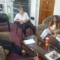 """""""Después de veinte años tendremos en Chivilcoy un Plan de Ordenamiento Urbano"""