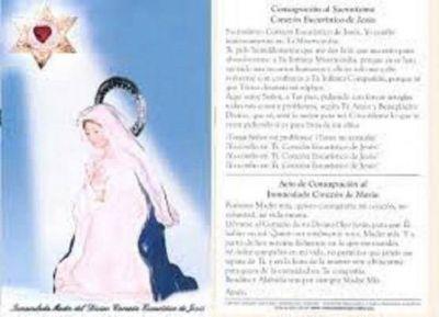 Comenzó la inscripción para las peregrinaciones al Cerro de las Apariciones en Salta