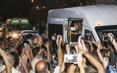 Aunque no hubo timbreo, Vidal completó los 130 municipios: los cinco que restan son peronistas