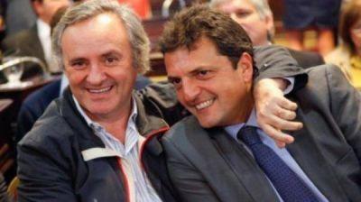 Contragolpe: Massa mandó a comparar a Macri con De la Rúa y lo