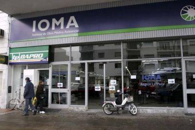 Sospechan que la estafa al IOMA ronda los 3.000 millones de pesos