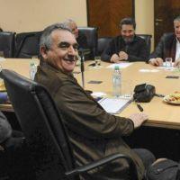 La CGT inicia una ronda de reuniones con partidos políticos