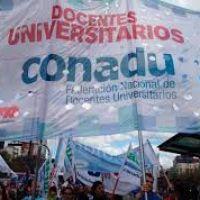 La Conadu irá por 35% en paritarias