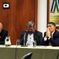 Comienza el juicio: Bernardi y Antueque al banquillo