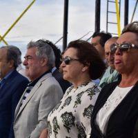 La inversión de la gestión Das Neves en Rawson asciende a unos $ 1.037 millones