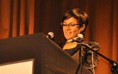 Cambios en el Gabinete de Melella: Analía Cubino nueva secretaria de Promoción Social