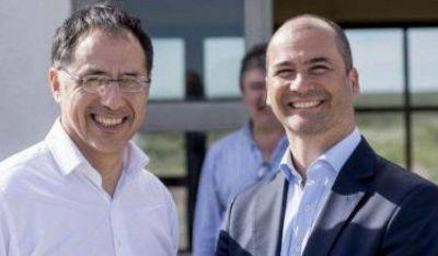 """Interna PRO: """"La política se hace de cara a los vecinos"""""""