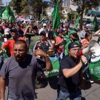 La semana en Neuquén: presión