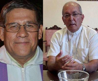 Arzobispo recula sobre acoso