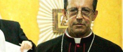 Monseñor Pedro Collar es nuevo Obispo de San Juan Bautista de las Misiones