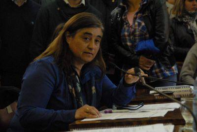 """Para Acción Marplatense el presupuesto de Arroyo está """"desconectado de las prioridades de la ciudad"""""""