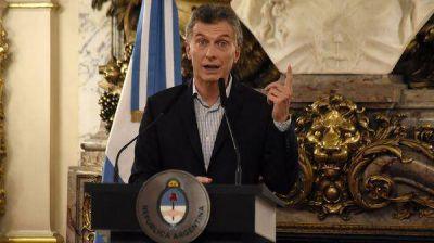 La agenda de Macri en España: actividad intensa con el desafío de despejar las dudas de los inversores