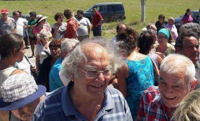 San Eduardo del Mar: acusan a Pérez Esquivel de intentar tomar la Sociedad de Fomento