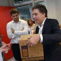 Dujovne quiere un cambio de fórmula para contabilizar una baja del déficit
