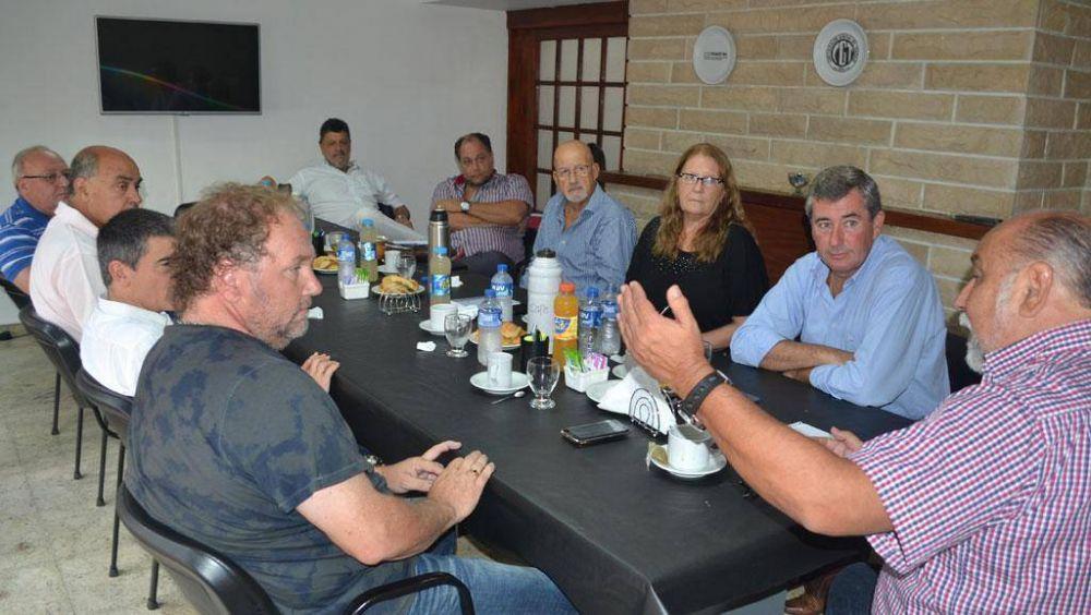 Importante avance para la unidad del movimiento obrero en la región