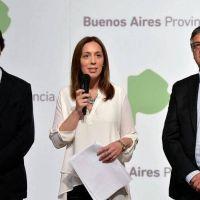 Vidal convocó a los docentes y habrá una nueva propuesta