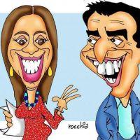 Vidal cargó contra Massa por la comparación de Macri con De la Rúa