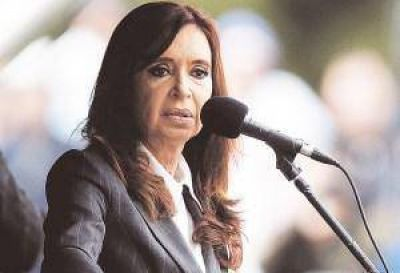 Cristina lanzó nuevo spot de campaña en el que apela a la épica de la resistencia