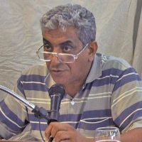 Figuerón vaticinó un año de cambios en el Concejo