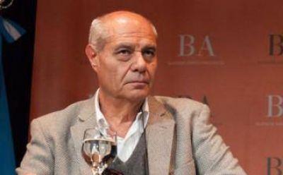 """Bonfiglio: """"Edgardo Depetri es un excelente candidato para liderar el peronismo de Lanús"""""""