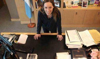 Vidal se pone la campaña al hombro y coloca a Salvai como operador político