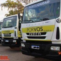 Acusan a un camión recolector de extorsionar a vecinos para levantar la basura