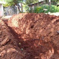 Más de 450 familias del barrio Belén contarán con agua potable
