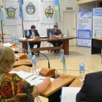 Corpico responsabiliza de la continuidad o no de los servicios de agua potable y cloacas al Concejo Deliberante
