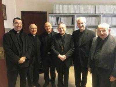 Apertura en Roma del proceso de Beatificación de los sacerdotes mártires de Urgell