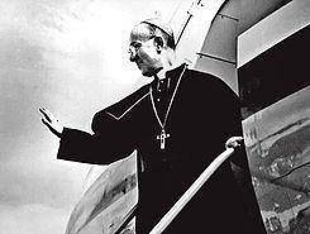 A 34 años de su muerte, recordaron el papel del cardenal Antonio Samoré en la firma del Tratado de Paz y Amistad