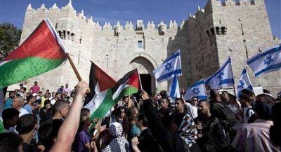 Palestina y la inevitabilidad de los dos Estados