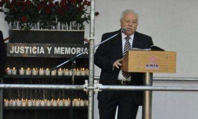 """Mario Averbuch: """"Los resultados que se conozcan en la causa de la denuncia de Nisman tienen trascendencia en el juicio AMIA"""""""
