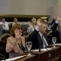 Inicia la actividad legislativa en la Cámara de Diputados