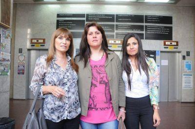 Caso Gianelli: custodia durante el juicio para docente imputada y sus defensoras
