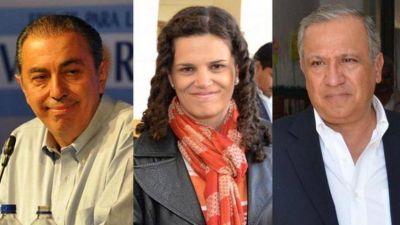 Senado: Asistencia perfecta para Rodolfo Urtubey