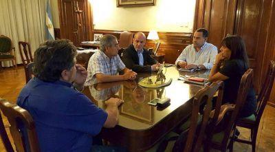 La postura inflexible de Nación limita las negociaciones locales