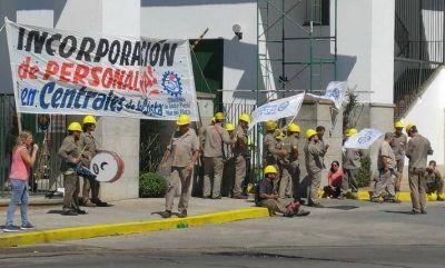 Pablo Micheli y José Rigane encabezarán movilización ante las puertas de EDEA