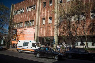 Provincia ratificó el nuevo hospital y las obras para los dos hospitales