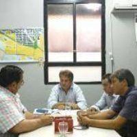 Concepción: concejales se reúnen con transportistas para definir las tarifas en taxis y colectivo