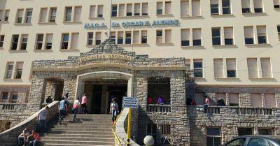 Incorporarán médicos residentes en los hospitales Materno Infantil e HIGA