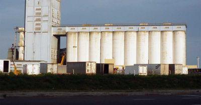Puerto: días claves para que Nación defina la restitución de los silos