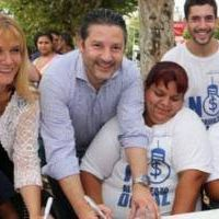 Intendentes peronistas se reúnen en Olavarría
