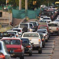Hay demoras y quejas por las obras de los puentes de Costanera