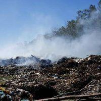 Malestar vecinal por nuevo centro de disposición de desechos de poda y escombros