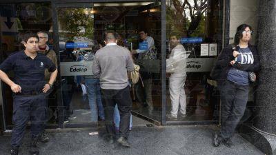 En medio del caos, Edelap puso cartel de venta y ya tendría nuevos dueños