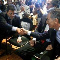 """Massismo vs. Cambiemos: el oficialismo salió a atacar al FR por ser """"un seleccionado de ex kirchneristas"""