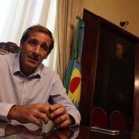 Garro pone en funciones a los nuevos secretarios municipales