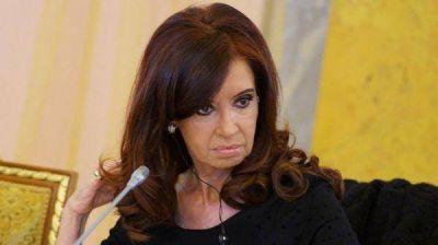 Causa Los Sauces: fracasó un planteo de Cristina Kirchner para apartar a Claudio Bonadio