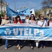 UTELPA denuncia que no sigue un programa nacional