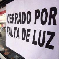 Quilmes tiene más de 40.500 domicilios sin servicio eléctrico